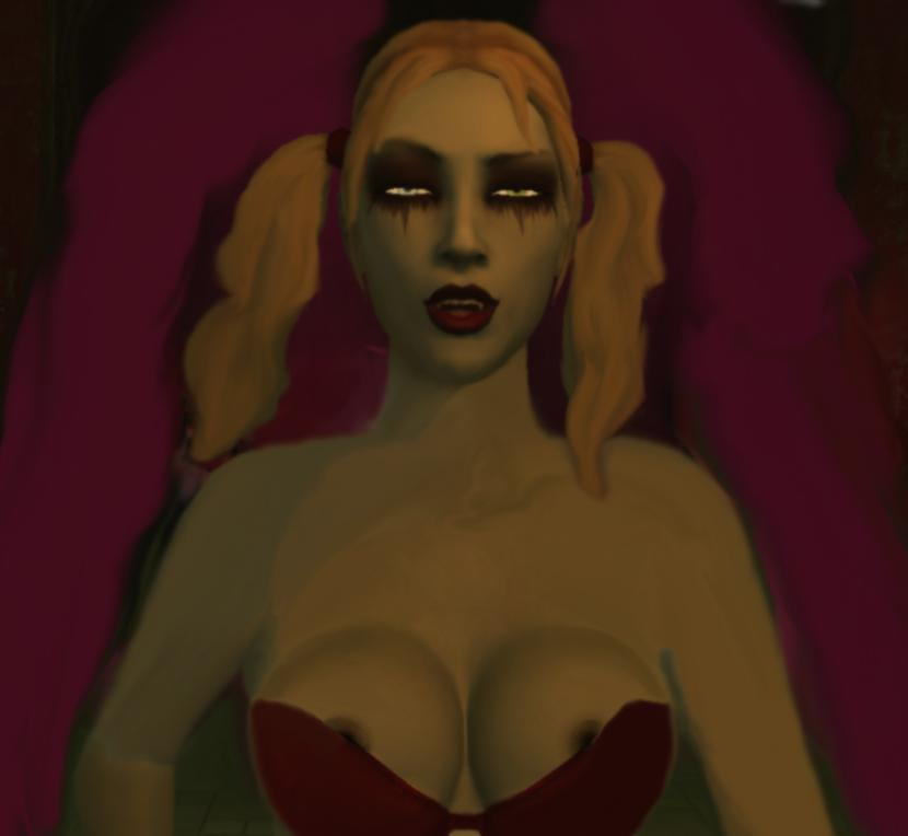 stats the vampire masquerade redemption Five nights at anime freddy