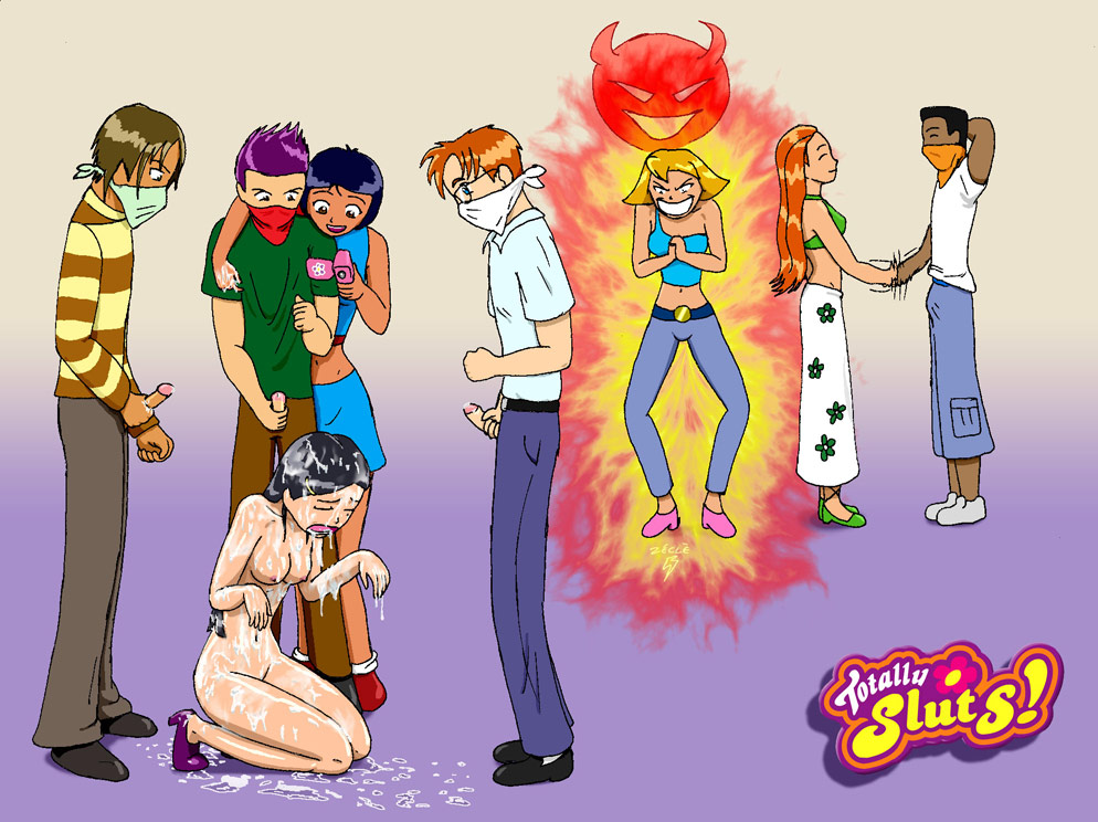 hole totally glory spies much Breaking the quiet 2 shadbase