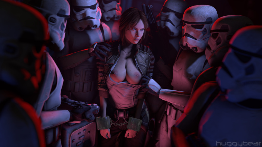 rogue star one wars naked Jester devil may cry 3