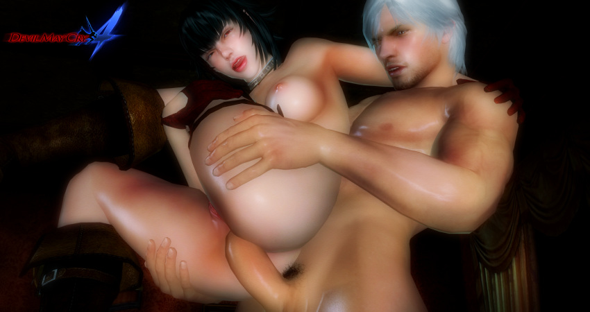 devil nude cry nico may Dead or alive 3 xtreme fortune