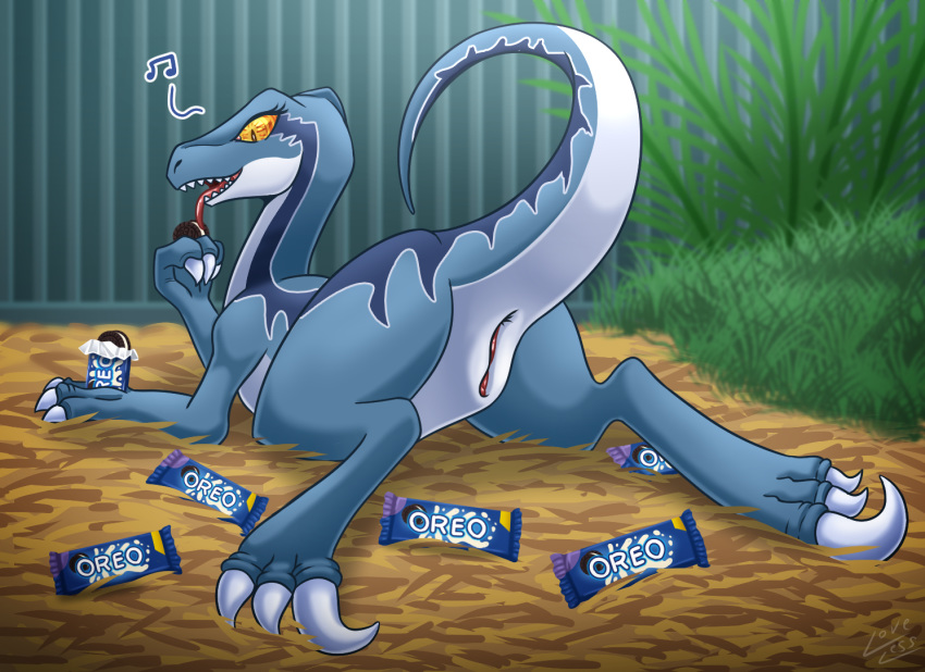 game jess jurassic park the Pokemon red and blue fanart