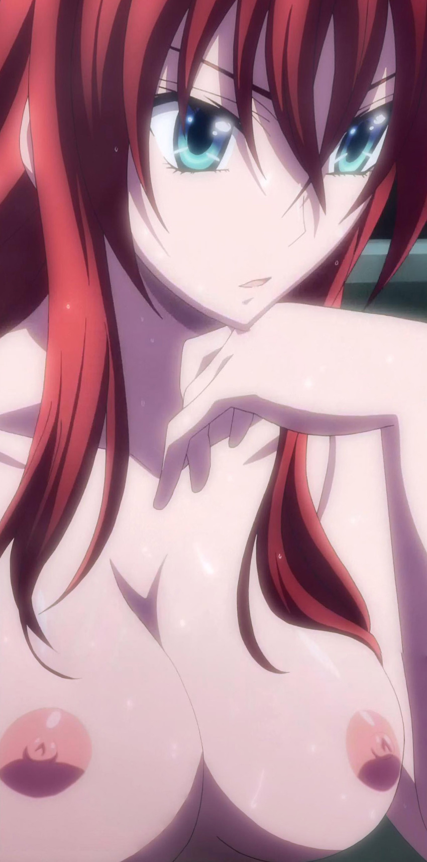 gremory rias highschool nude dxd Poe a trials in tainted space