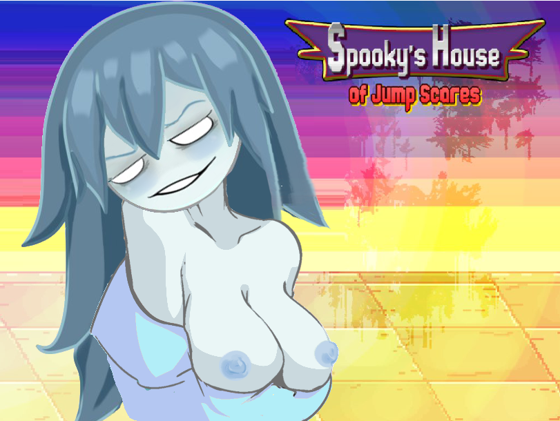 8 jumpscare mansion spooky's specimen Trials in tainted space ardia