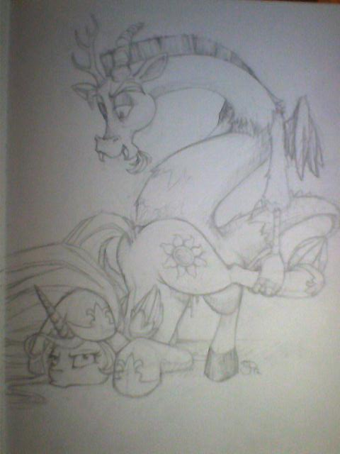 gallery porn pony little my Uni the unicorn dungeons and dragons