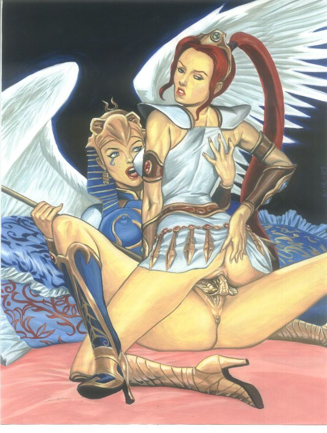 clocktower lady maria the of astral Gohan and videl fanfiction lemon
