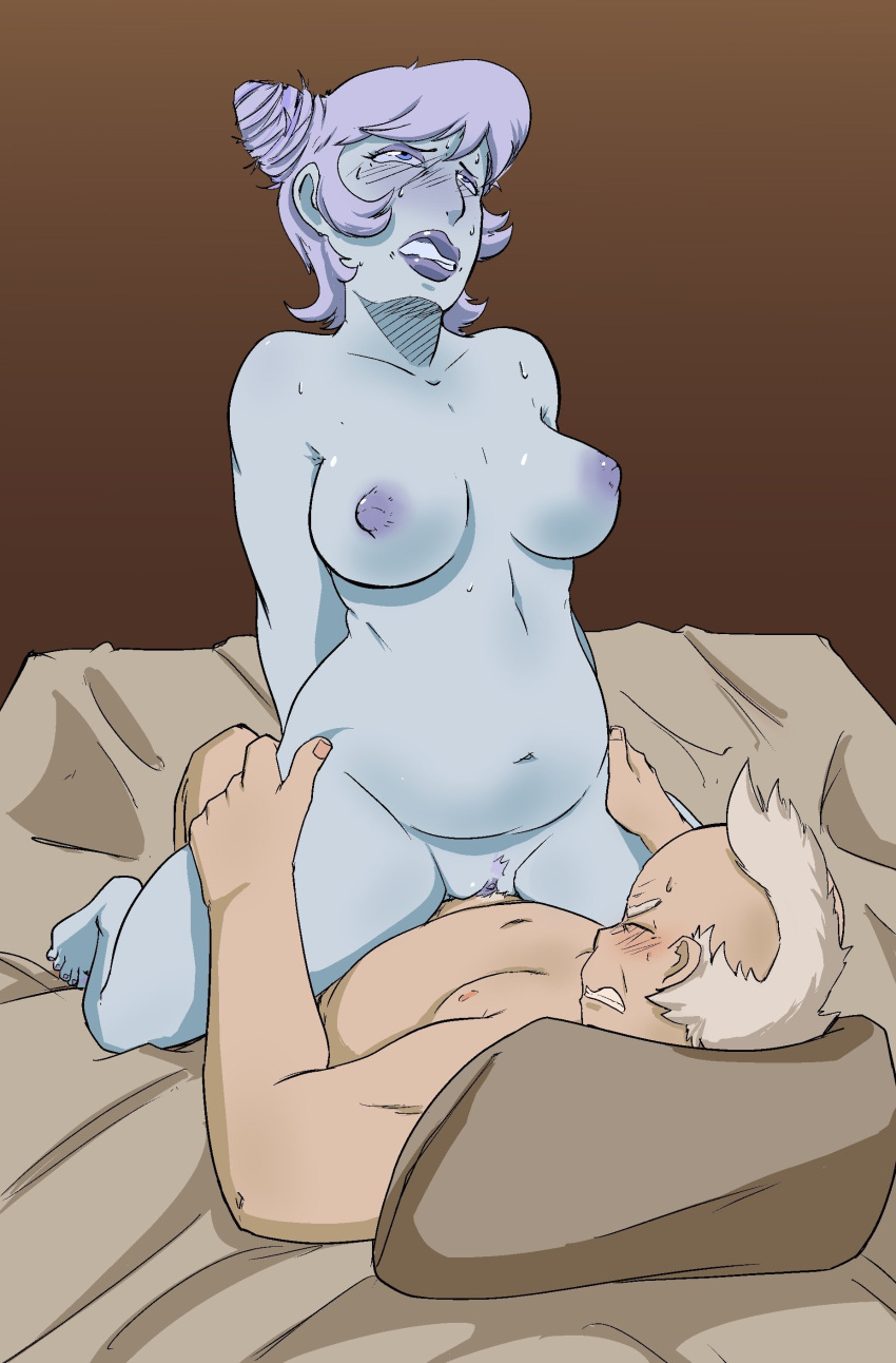holly blue agate Beyond good and evil mei