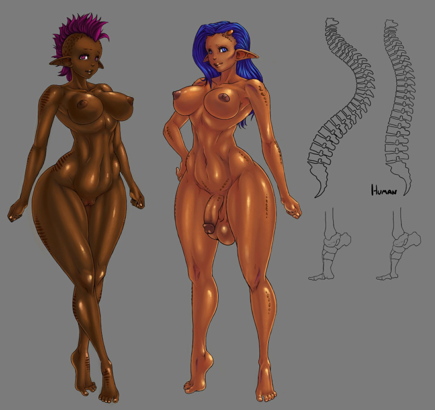 tainted trials in space artwork King of the hill connie nude